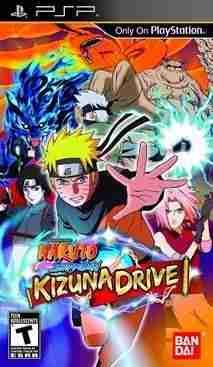 Descargar Naruto Shippuden Kizuna Drive [MULTI2][Parcheado] por Torrent